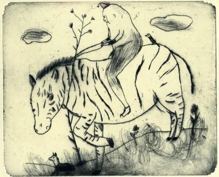 zebramount